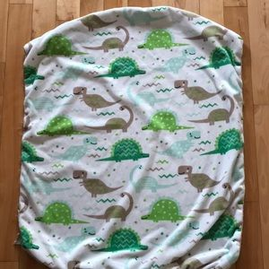Other - Dinosaur blanket
